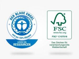 Der-Blaue-Engel_FSC-Zertifizierung